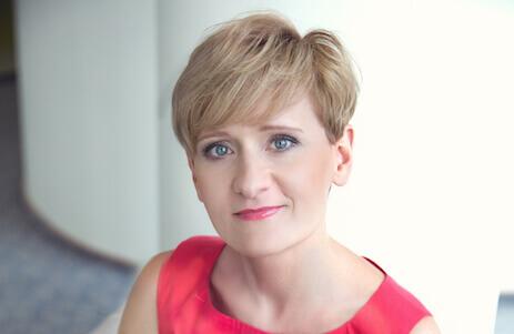 Dagmara Gruszka-Ambroziak - dyrektor zarządzający TplusT