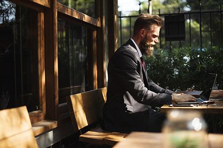 Kursy językowe dla firm - online