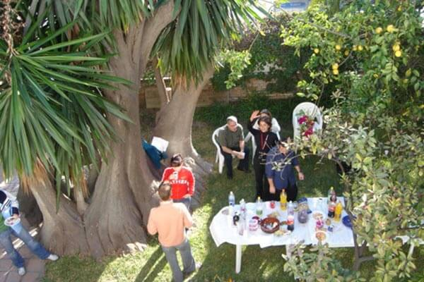 Hiszpania językowy wyjazd rodzinny do Malagi - informacje o wyjeżdzie