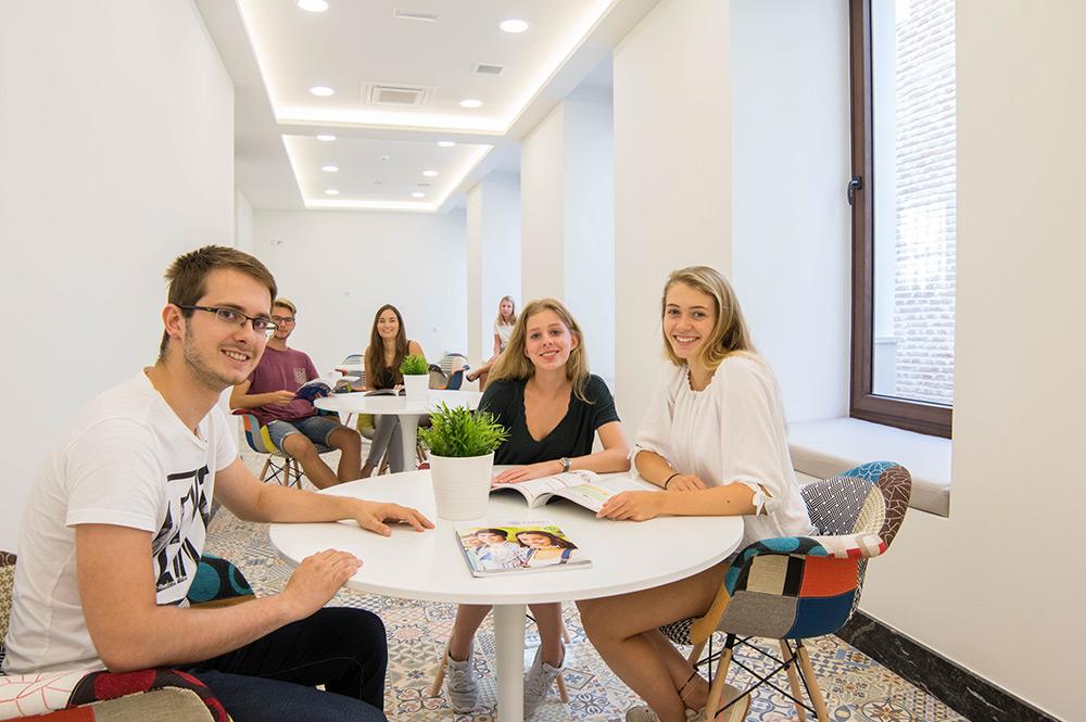 Hiszpania obóz językowy dla młodzieży w Maladze - zajęcia