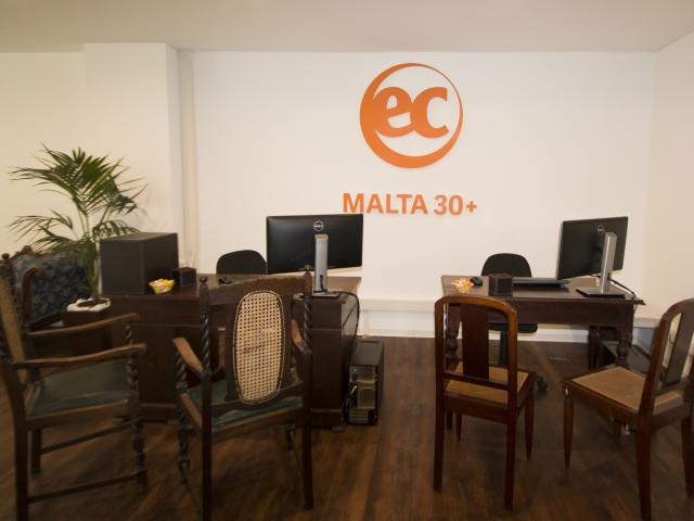 Malta biznesowy kurs angielskiego w St. Julian's - szkoła