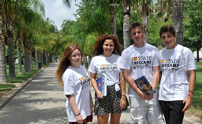 Hiszpania obóz językowy dla młodzieży w Walencji - informacje o obozie