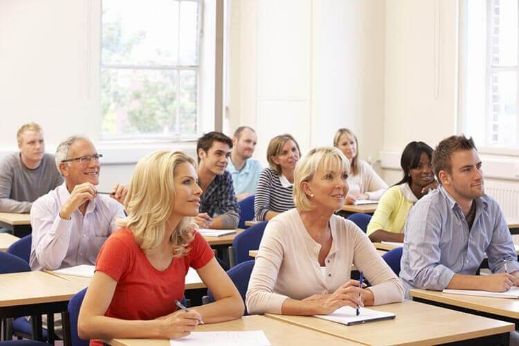 Kursy językowe za granicą dla dorosłych