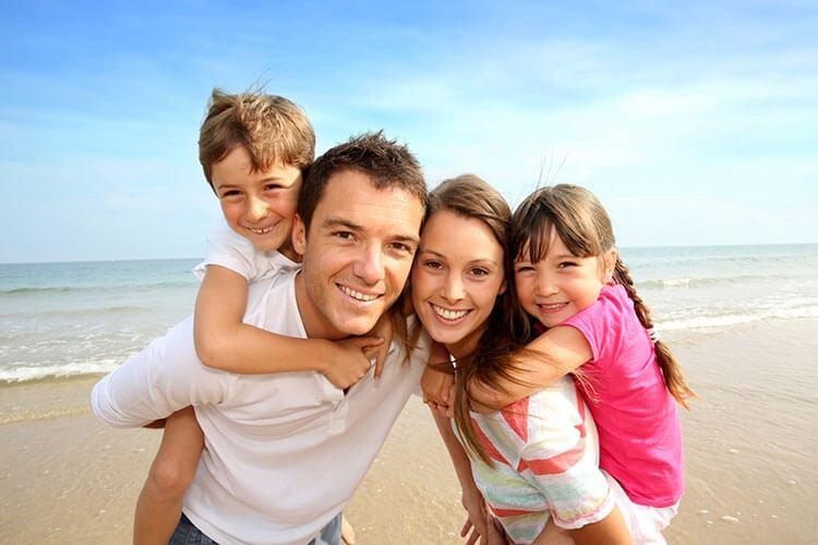 Kursy językowe dla rodziców i ich dzieci za granicą