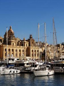 Kursy rodzinne na Malcie