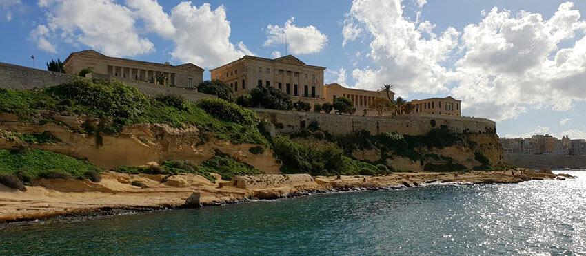 Rodzinne kursy językowe na Malcie - wycieczki pozalekcyjne