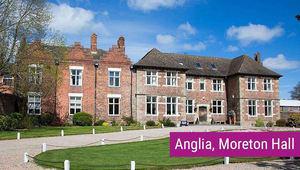 Szkoła Moreton Hall