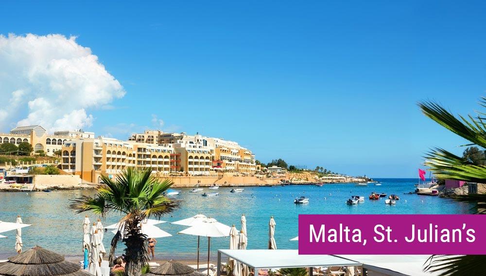 Program rodziców z dziećmi 3-17 lat na Malcie, St. Julian's