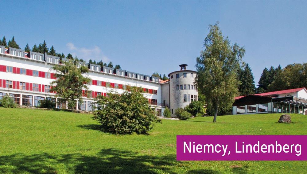 Kampus w Lindenbergu - obóz językowy dla młodzieży