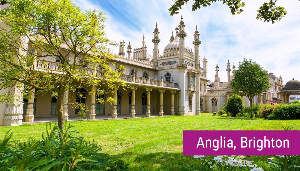 Brighton język angielski dla dorosłych