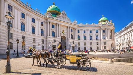 Kurs języka niemieckiego w Wiedniu dla dorosłych
