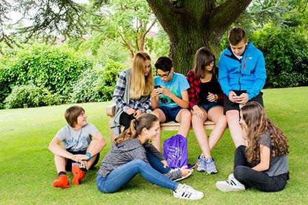Lord Wandsworth College -obóz językowy dla młodzieży