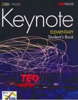 Keynote - podręcznik oparty o TED Talks