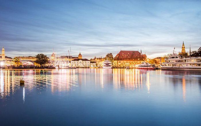 Konstancja - idealne miejsce do nauki języka niemieckiego