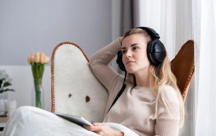 Audiobooki w nauce języka obcego
