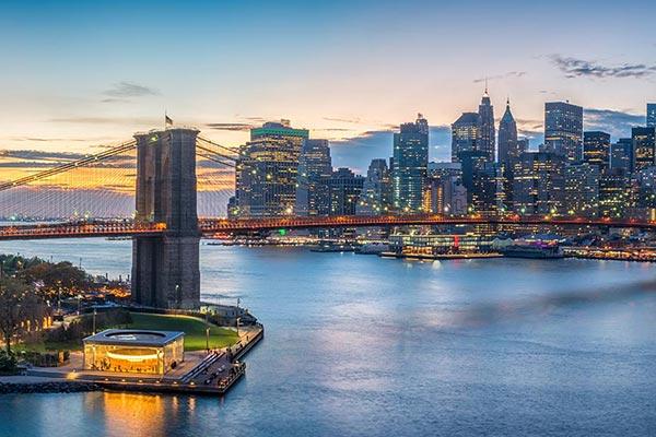 USA, Nowy Jork Język angielski – Kursy dla dorosłych