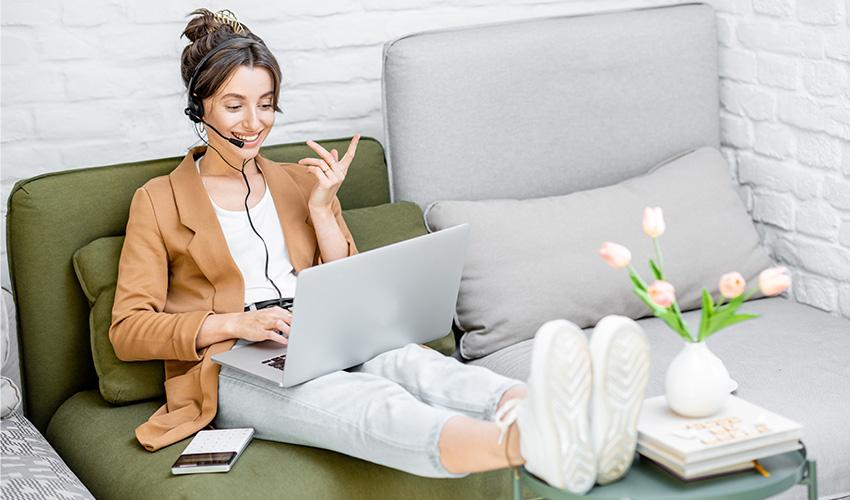 5 powodów, żeby wybrać kurs online #ZaGranicą