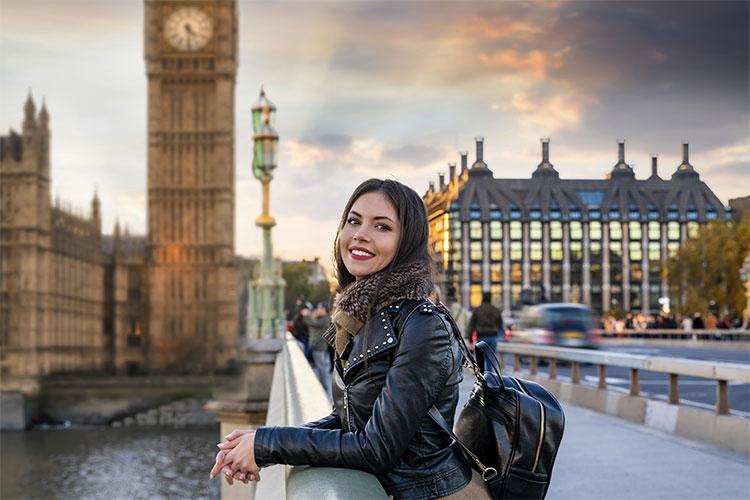 Kursy językowe za granicą dla młodzieży i dorosłych