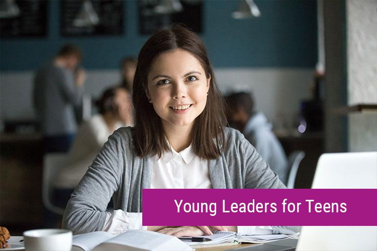 Młodzi Liderzy – kurs po angielsku dla młodzieży