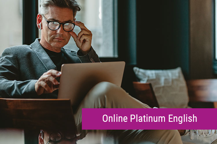 Online Platinum English